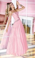 Alyce 6277 Full Sparkle Tulle Ball Gown image