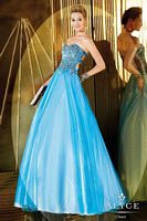 Alyce 6279 Full Tulle Evening Dress image