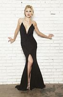 Nicole Bakti Prom Dress 6475 image