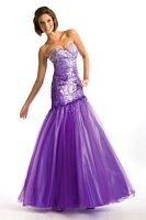 Party Time Prom Dress 6673 image