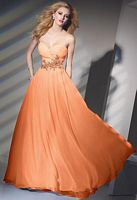 Alyce Paris 2012 Prom Ball Gown 6705 by Alyce Designs image