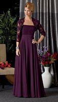 Caterina 7020 Beaded Lace Mothers Dress image