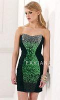 Faviana Short Dress 7061 image