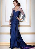 Jovani Evening Dress 7115 image