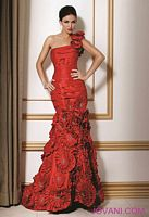 Jovani Evening Dress 71462 image