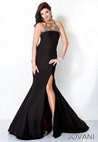 Jovani 71737 Mermaid Gown image