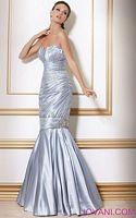 Jovani Mermaid Evening Dress 71791 image
