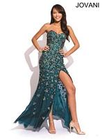 Jovani 73075 Sexy Formal Dress image