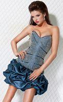 Jovani Homecoming Dress 7502 image