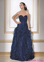Jovani Evening Dress 7635 image