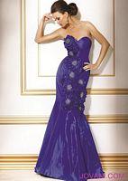 Jovani Evening Dress 7711 image