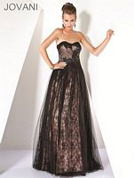 Jovani Evening Dress 778 image
