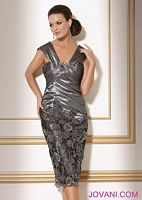 Jovani Evening Dress 7780 image