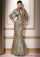 Jovani Evening Dress 7782 image