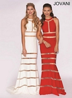 Jovani 78284 Formal Dress image