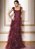 Jovani Evening Dress 7839 image