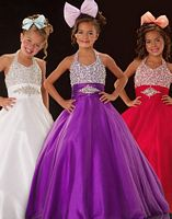 Sugar by MacDuggal Girls Winning Pageant Dress 81527S image