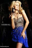Sherri Hill Dress 8443 image
