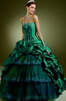 15 Dresses Vizcaya Quinceanera Dress by Mori Lee 87084 image