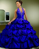 Vizcaya Quinceanera Dress by Mori Lee 87087 with Bolero image
