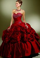 Quinceanera Dresses Vizcaya by Mori Lee 87089 image