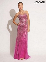 Jovani 88302 Formal Dress image