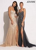 Jovani 88307 Evening Dress image