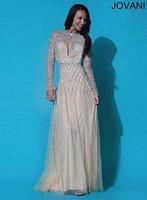 Jovani 88443 Mermaid Dress image