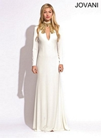 Jovani 89684 Formal Dress image