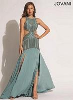 Jovani 89899 Formal Dress image
