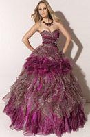 Paparazzi Prom Dresses by Mori Lee