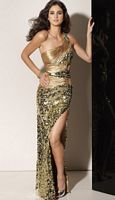 View all Flaunt by Mori Lee