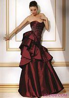 Jovani 9272 Evening Dress image