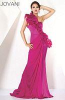 Jovani Origami Evening Dress 9283 image
