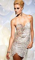 Terani Prom Dress 95129Y image