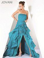 Jovani Evening Dress 9644 image