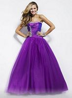 Dreamz by Riva Designs Prom Dress D405 image