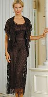Soulmates Silk Dress D8787 image