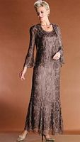 Soulmates 3 Piece Mother of the Bride Dress C1067 image