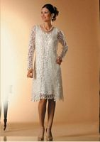 Soulmates 2pc Mother of the Bride Dress C88084 image