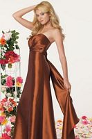 Size 28W Kiwi Floor Length Jordan Bridesmaid Dress 663 image