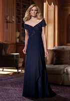 Mother of the Bride Dresses Montage by Mon Cheri Evening Dress 210963 image