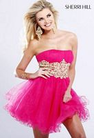 View more 2010 Sherri Hill Dresses!