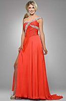Signature by Landa Pageant Dress GE672 image