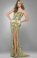 Signature by Landa Pageant Dress GE676 image