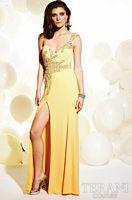 Prom Dresses 2012 Terani Prom Dress JP604 image