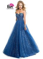 Flirt P4850 Jewel Ball Gown image