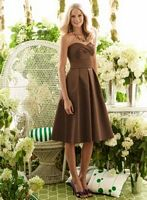 After Six Bridesmaid Dresses Style 6553 by Dessy image