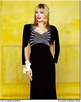 Petite Daymor Couture Mother of the Bride Dress 703112 image