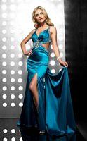 Jasz Couture Sexy Evening Dress 3027 image